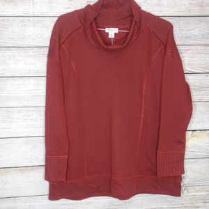 Style and Co Casual lightweight pullover size 1X